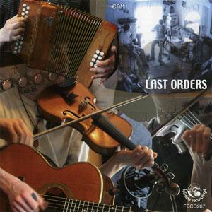 Last orders album