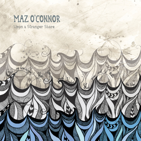 Maz album cover